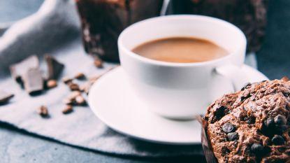 Even goed als koffie: van deze 8 voedingsmiddelen word je ook wakker