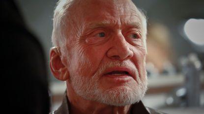 Maanwandelaar Buzz Aldrin klaagt eigen kinderen aan voor financieel misbruik