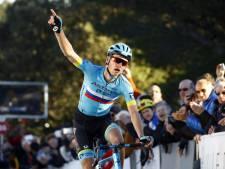 Talentvolle Vlasov blijft Porte op flanken van Mont Ventoux voor
