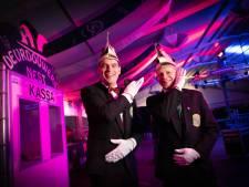 Dit jaar is alles anders aan Hervelds carnaval: Deurdouwersnest voor het eerst in 47 jaar in een tent