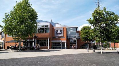 Triagecentrum in CC Bolwerk  in stand-by modus