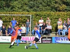 Mounir Azaoum interim-coach bij Gestel na vertrek Tonnie van de Wetering