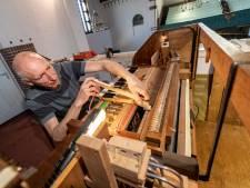 Meeste festiviteiten rond gerestaureerd Alphens orgel afgeblazen, maar dit gaat er nog wel door