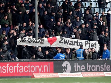 Luide roep om zware straf voor FC Den Bosch