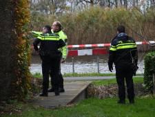 Dode (72) in Woerdense sloot waarschijnlijk bekende buurtgenoot: 'Hij was een beetje onze beschermheer'