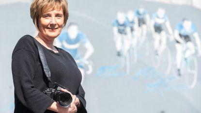 """Hobbyfotografe Anneke Kestelijn haalt alle winnaars voor haar lens: """"Renners zelf hebben me overtuigd verder te doen"""""""