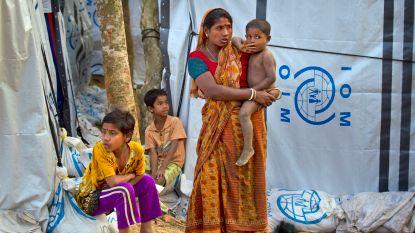 Amnesty International heeft nieuwe bewijzen van slachtpartij door Rohingya-groep in Myanmar