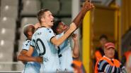Cercle verweert zich kranig, maar Club duikt met derbyzege Champions League in