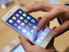 BKR-registratie schrikt kopers dure iPhones en Samsungs niet af