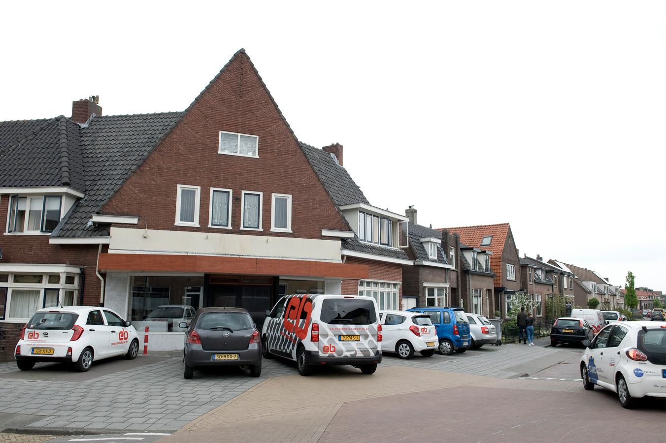 In Tiel wonen relatief veel Polen die tijdelijk in Nederland werken.