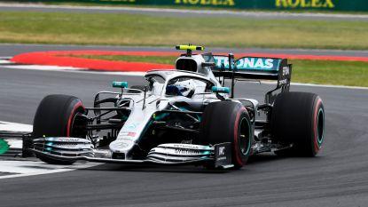 """Mercedes reageert op geruchten: """"Geen sprake van een vertrek uit de Formule 1"""""""