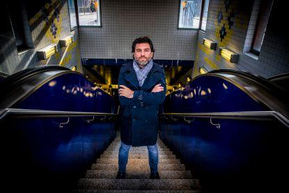 Roberto Martínez, UEFA-voorzitterschap en BeNeLiga: bondsvoorzitter Mehdi Bayat gaat geen thema uit de weg