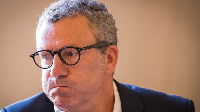 Mayeur officieel geen Brussels gemeenteraadslid meer