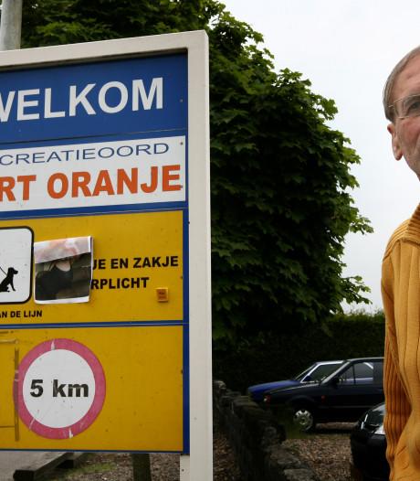 Voormalige 'krottenkoning' en Fort Oranjebaas wil burgemeester worden