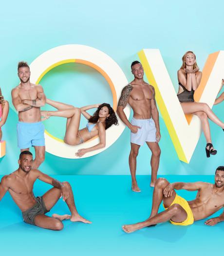 Dit zijn de kandidaten van het nieuwe seizoen van Love Island