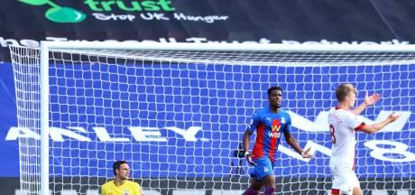 Crystal Palace, sans ses Diables Rouges, domine les Saints