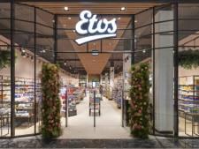 Etos opent woensdag de deuren van nieuwe winkel in Veenendaal, maar dan zonder feestje
