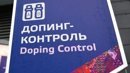 """Russisch dopingschandaal bevat ook """"grote ster van de Britse atletiekwereld"""""""