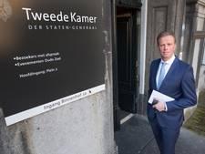 Kamerlid Weverling krijgt glastuinbouw in portefeuille