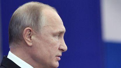 Poetin wil rapmuziek aan banden leggen