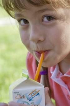 Suiker in drinkpakjes: Chocomel spant de kroon