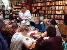 Bookstore Day in de regio: 'In een boekhandel ontmoet je echte mensen, heb je echte gesprekken'