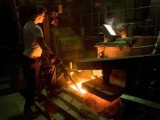 Het faillissement van Lovink Terborg illustreert de teloorgang van de ijzerindustrie in de Achterhoek