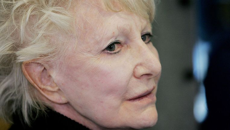 Adele Bloemendaal op een foto uit 2010 Beeld anp
