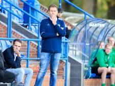 Coach Hoopman van Grol naar AD'69