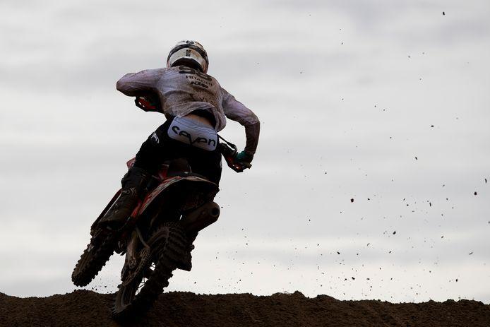 Het is nog even wachten vooraleer de motorcrossers van de MCLB-VJMO opnieuw in actie mogen treden.