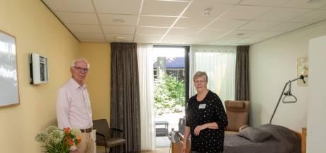 Het duurde tien jaar, maar hospice heeft eindelijk definitieve plek in Epe