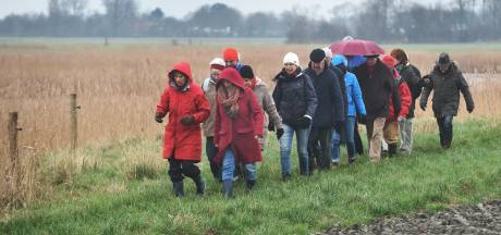 Stichting gaat 'redden wat er te redden valt' bij woningbouw in Cleene Hooge