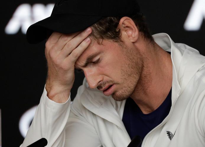 En janvier, en larmes, Andy Murray avait annoncé qu'il pourrait mettre fin à sa carrière avant la fin de la saison. Une opération réussie de la hanche plus tard: l'Écossais est de retour sur les courts et c'est dores et déjà la belle histoire de la saison sur gazon.