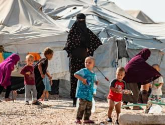 België hoeft van rechter kinderen van Syriëstrijders toch niet terug te halen