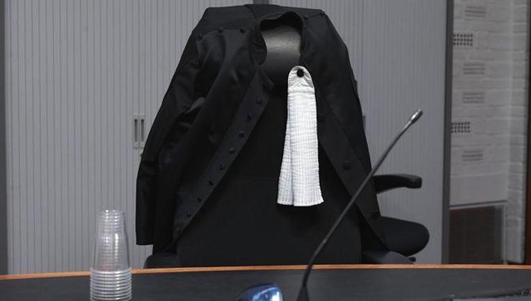 Marks vordert in totaal 68.491 euro van Bilderberg. Beeld ANP