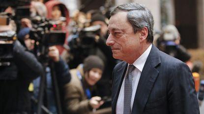 """""""ECB bereid Griekse obligaties opnieuw te aanvaarden als onderpand"""""""