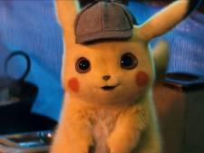 Eerste film over Pikachu in mei op het witte doek