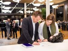 Al ruim 50 bedrijven tekenen voor sterker techniekonderwijs in Brabant