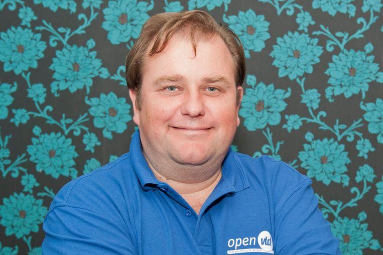 Nico Bergmans (Open Vld).