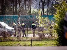 Aantal moorden daalt in Nederland