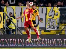 NAC op bezoek bij Go Ahead Eagles voor eerste ronde KNVB-beker