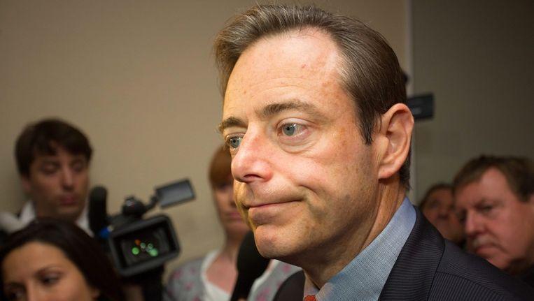 Bart de Wever. Beeld epa