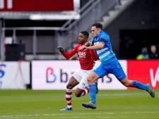 LIVE | Kan AZ na rust wel het verschil maken tegen PEC Zwolle?