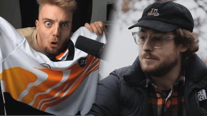 """Vriend van YouTuber Kastiop blikt terug op 2020: """"Hij nam afscheid maar ik wist het niet"""""""