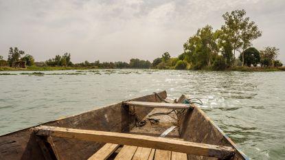 Meer dan 40 vermisten bij schipbreuk in Niger