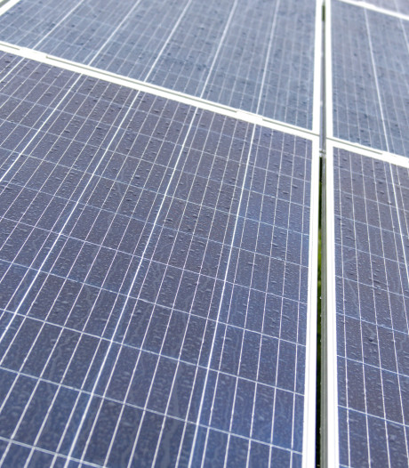 Geen grootschalige windparken, maar zonneparken in West-Brabant