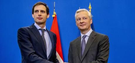 Geheime notitie: Hoekstra stapelde fout op fout bij KLM-deal