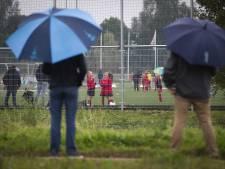 'Dertig procent amateurvoetbalclubs vreest voor voortbestaan'