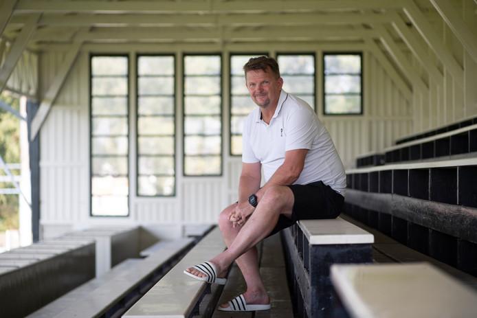 """Peter van Meerten gaat gedetineerden trainen: """"Met Heracles Inside zetten we ons in voor personen die een extra steuntje in de rug kunnen gebruiken."""""""