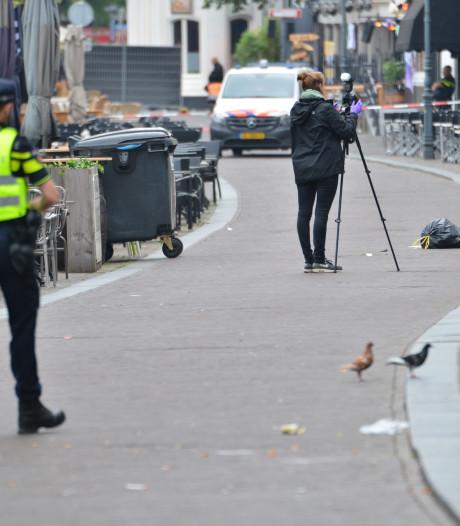 Horecabaas Breda: 'Het veiligheidsgevoel heeft een deuk opgelopen'